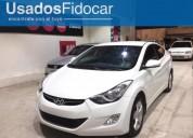 Hyundai elantra full gls 2012 114310 kms cars