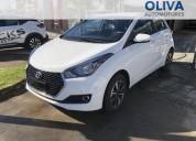 Nuevo hyundai hatch 2019 0km desde usd 17 940 cars