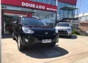 Hyundai tucson 2 0 gl 5mt 2wd 113581 kms cars