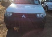 Mitsubishi 4x4 2013 135949 kms cars