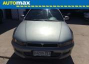 mitsubishi galant 1997 224500 kms cars