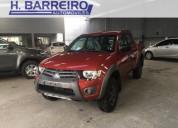Mitsubishi triton 2018 0km cars