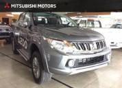 Mitsubishi 4x4 2018 0km cars