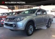 mitsubishi sportero 4x4 2018 0km cars