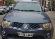 mitsubishi sportero 4x4 3 5 v6 169800 kms cars