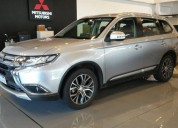 Mitsubishi outlander 2 0 extra full 2017 65000 kms cars