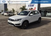 Faw r7 luxury 2018 0km cars