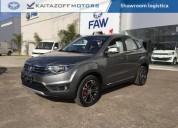 Faw r7 luxury hightech atm 2018 0km cars