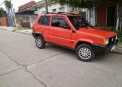 Fiat panda 187000 kms cars