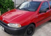 Fiat palio cars en montevideo