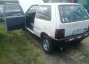 Fiat uno 1000 colon montevideo 145000 kms cars
