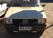Fiat 87 3300 dol permuta x camioneta 213700 kms cars