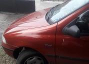 Vendo fiat palio 1997 126000 kms cars