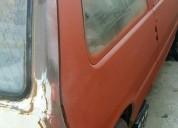 Fiat uno con titulo y libreta poca deuda 180000 kms cars