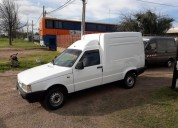 Fiat fiorino 1 7 20000 kms cars