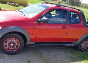 Fiat strada working 33000 kms cars