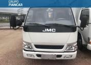 Jmc otros modelos c volcadora 2014