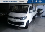 Faw pick up t80 2018 0km en pando