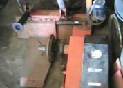 Desenllantadora de camion trifasica en montevideo