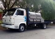 Vendo camion volkswaguen 8140 turbo 336000 kms