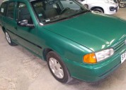 Volkswaguen paratti 1998 nafta 1 6 hidraulica 250000 kms