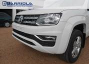 Volkswagen amarok nafta 2 0 tsi 2018 barriola en las piedras