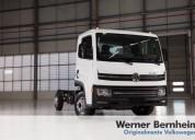 Volkswagen 6160 delivery 2018 0km en montevideo