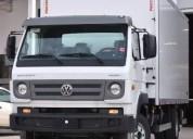 Volkswagen a a c furgon de fabrica entrego hoy iva en montevideo