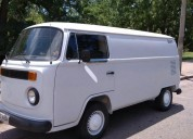 Vendo kombi estado innmaculado furgon 100000 kms