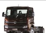 Volkswagen 9170 delivery camion carga 5 8 ton iva en montevideo