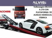 Volkswagen 9170 delivery con auxilio de fabrica iva en montevideo