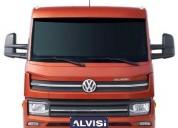 Volkswagen delivery camion carga 7 4 toneladas iva en montevideo