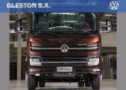 Volkswagen 9170 euro v 2018 0km en montevideo