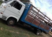 Vendo camion vw 8140 en canelones