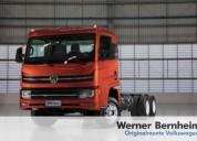 Volkswagen delivery 2018 0km en montevideo