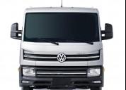 Volkswagen 6 160 camion delivery carga 3 8 ton iva en montevideo