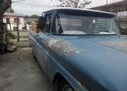 chevrolet apache 1963 100000 kms