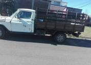 Vendo Fedford Bien D Motor Y Al Dia en Punta del Este