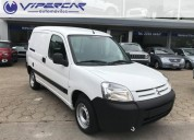 Citroen berlingo m69 full 2018 0km en montevideo