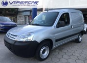 Citroen berlingo m69 2018 0km en montevideo