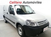 Citroen berlingo m69 1 6l business furgon en montevideo