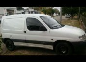 Vendo citroen berlingo ano 97 420000 kms