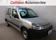 Citroen berlingo m69 rural 5 pasajeros 2018 0km en montevideo