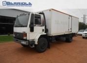 ford cargo furgon 1993.
