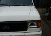 Vendo o permuto camion ford 1111111 kms