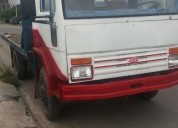 Vendo camion ford 70 mil en montevideo