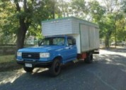 Vendo ford 4000 en montevideo