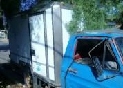 Vendo excelente furgon de iso pane de 10 y acero 3 en montevideo