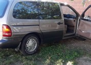 Ford permuto 190000 kms, contactarse