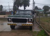 ford 250 ano 80 camioneta 22220 kms